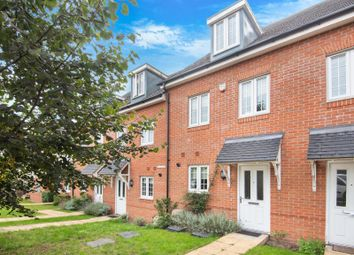 Thumbnail 3 bed town house for sale in Cintra View, Northumberland Avenue, Reading