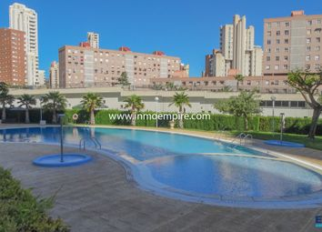 Thumbnail 2 bed apartment for sale in Centro, Benidorm, Spain