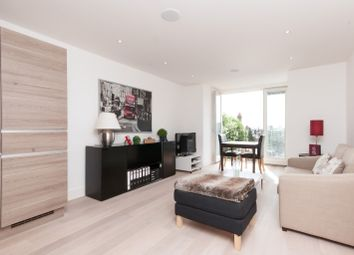 Thumbnail 1 bed flat to rent in Chevening Road, Queen's Park, London