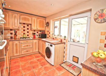 Thumbnail 2 bed terraced house for sale in Townsend Road, Snodland, Kent