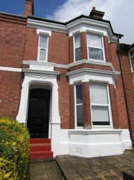 Thumbnail 1 bed terraced house to rent in Holyhead Road, Flat 5, Coventry
