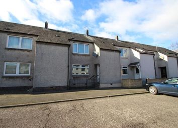 Thumbnail 3 bed terraced house for sale in Earn Court, Grangemouth