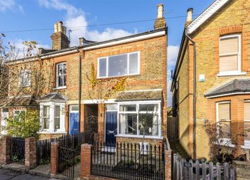 Thumbnail 3 bed property for sale in Alfred Road, Kingston Upon Thames