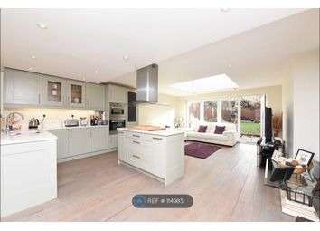 Thumbnail 4 bed terraced house to rent in Earlsfield Road, London