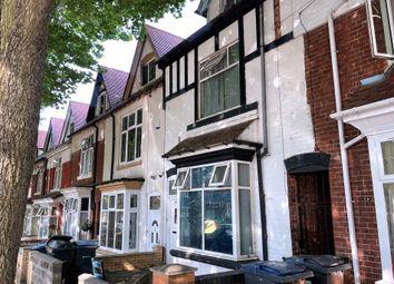 Thumbnail Room to rent in Earlsbury Gardens, Handsworth, Birmingham