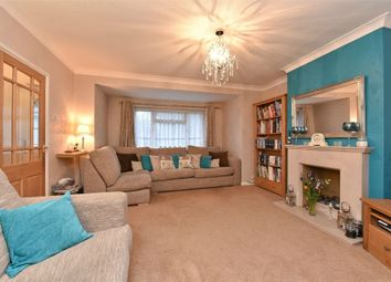 Thumbnail 4 bedroom semi-detached house for sale in Mutton Lane, Potters Bar, Hertfordshire