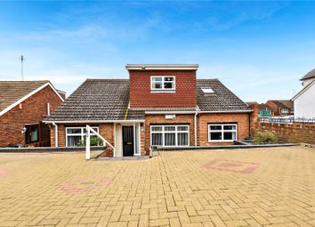 Thumbnail 4 bed detached bungalow for sale in Squires Way, Joydens Wood, Kent