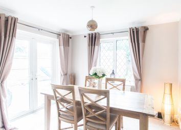 Thumbnail 5 bed detached house for sale in Briarwood, Kelvedon Hatch, Brentwood