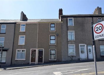 Thumbnail 3 bed terraced house for sale in James Terrace, Dalton-In-Furness, Cumbria