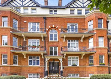 Thumbnail 3 bed flat to rent in Ashworth Mansions, Elgin Avenue, Maidavale