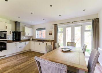 Thumbnail 4 bedroom detached house for sale in Worgret Road, Wareham