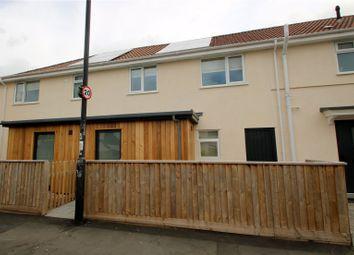 Thumbnail 4 bed terraced house to rent in Duckmoor Road, Ashton, Bristol
