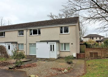 Thumbnail 2 bed flat for sale in 24 B Ritchie Place, Crieff