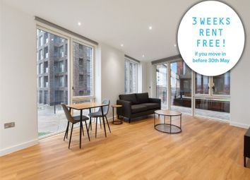 1 bed property to rent in 48 Shackleton Way, London E16