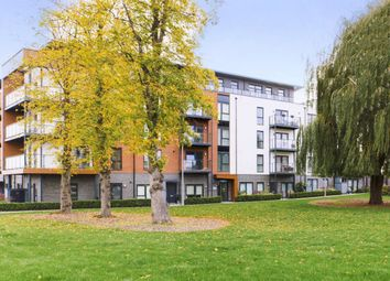 Thumbnail 3 bed flat for sale in Gubbins Lane, Harold Wood, Romford