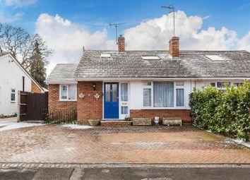 Thumbnail 4 bed semi-detached bungalow for sale in Canterbury Road, Ash, Aldershot