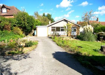 Thumbnail 3 bed detached bungalow to rent in Nottingham Road, Selston, Nottingham