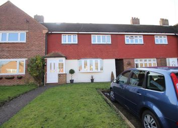 Thumbnail 4 bed terraced house for sale in Arundel Drive, Orpington