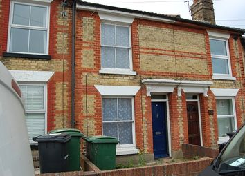 Thumbnail 2 bed terraced house to rent in Grecian Street, Maidstone, Kent