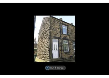Thumbnail 1 bed terraced house to rent in Lords Buildings, Morley
