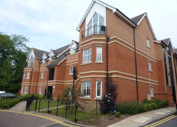 Thumbnail 2 bedroom flat to rent in Priory Heights Court, Derby