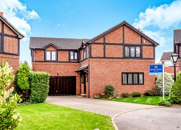 4 bed detached house for sale in Ashwood Grange, Durkar, Wakefield WF4