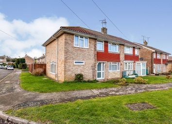 Thumbnail 5 bed semi-detached house for sale in Broadwood Close, Horsham