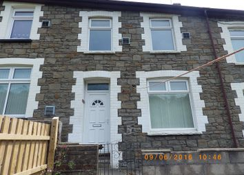 Thumbnail 3 bed property to rent in Lower Viaduct Terrace, Crumlin, Newport.