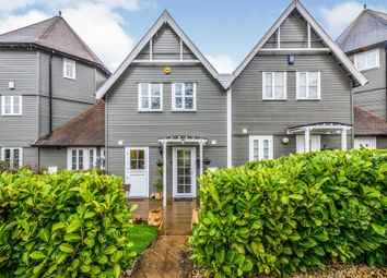 3 bed lodge for sale in The Roundel, Overstone Park, Northampton NN6