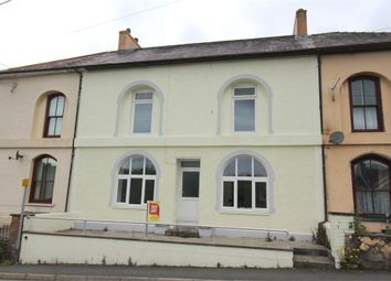 Thumbnail 4 bed town house for sale in Spring Gardens, Well Street, Llandysul, Ceredigion