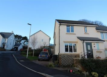 Thumbnail 3 bed property for sale in Union Close, Ulverston