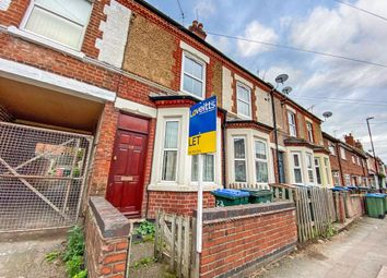 2 bed terraced house to rent in Bramble Street, Coventry CV1