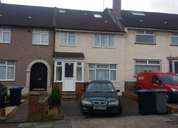 Thumbnail Room to rent in Selsdon Road, Neasden