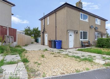 Thumbnail 2 bed semi-detached house for sale in Boulsworth Drive, Trawden, Colne, Lancashire