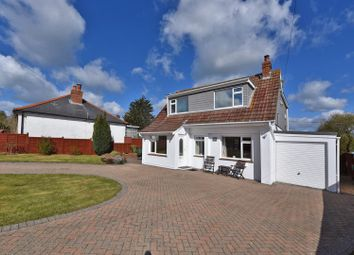 Whitehouse Cross, Porchfield, Newport PO30. 4 bed detached house for sale
