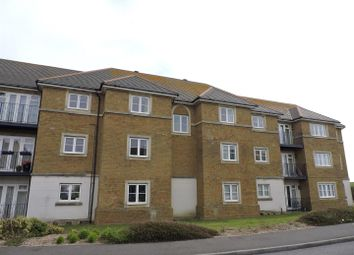 Thumbnail 2 bedroom flat for sale in Martinique Way, Eastbourne