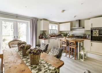 Thumbnail 5 bedroom terraced house for sale in Woodlands Close, Dorking