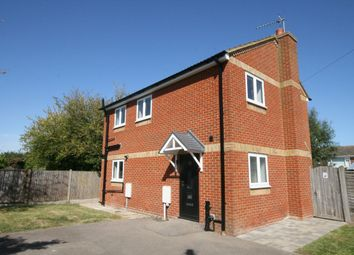 3 bed detached house for sale in Porter Close, Minster On Sea, Sheerness ME12
