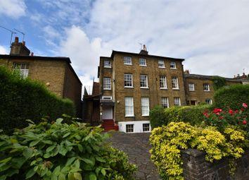 Thumbnail 2 bed flat for sale in Hillingdon Road, Uxbridge