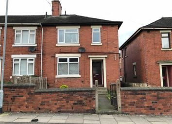 Thumbnail 3 bed semi-detached house for sale in Tarleton Road, Hanley, Stoke-On-Trent