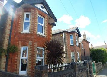 Thumbnail 3 bed property to rent in Maple Road, Winton, Bournemouth