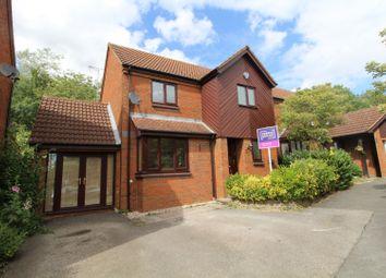 3 bed detached house for sale in Hargreaves Nook, Milton Keynes MK14