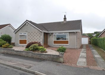 Thumbnail 3 bed detached bungalow for sale in Grampian Way, Barrhead