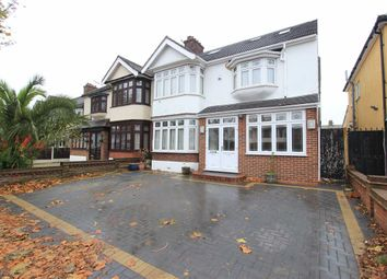 Thumbnail 5 bedroom semi-detached house for sale in Upney Lane, Barking, Essex
