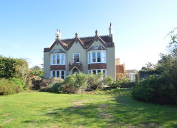 Thumbnail 7 bed detached house for sale in Yaverland Road, Sandown