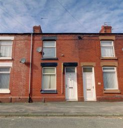 Thumbnail 2 bed terraced house for sale in Gaskell Street, St. Helens