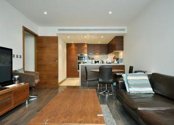 Thumbnail 2 bed flat to rent in Lanson Building, Chelsea Bridge Wharf, London