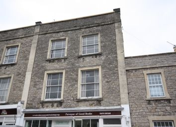 Thumbnail 1 bedroom flat to rent in Copse Road, Clevedon
