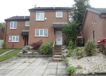 Thumbnail 2 bed semi-detached house to rent in Silverdale, Firdale Park, Northwich