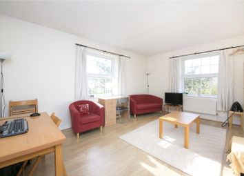 Thumbnail 1 bedroom flat to rent in Halton Road, London